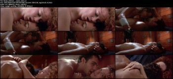 Naked Nicole Kidman in Dead Calm ANCENSORED