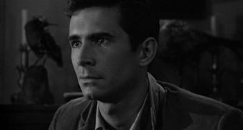 Psychoza / Psycho (1960) PL.DVDRip.XviD.AC3-INCOGNITO / Lektor PL + rmvb + x264