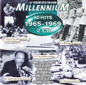 Millennium (1965-1969) (2 CD) (1998)
