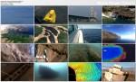 Geologia Wielkich Jezior / Drain the Great Lakes (2011)  PL.DVBRip.XviD / Lektor PL