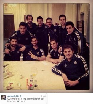 Iker Casillas , su novio - Página 38 Ea71fd247815434