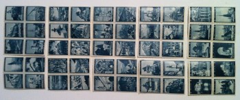Wie viel sind diese Briefmarken wert? (3 Fotos) D85327247899536