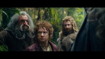 Hobbit: Niezwyk³a podró¿ / The Hobbit An Unexpected Journey (2012) MULTi.PAL.DVDR-MH / Polski Dubbing