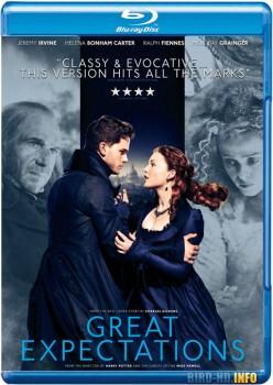 Great Expectations 2012 m720p BluRay x264-BiRD
