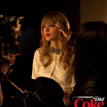 Taylor Swift | Diet Coke Ad