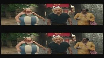 Asterix i Obelix: W s�u�bie Jej Kr�lewskiej Mo�ci / Ast?rix et Ob?lix: Au Service de Sa Majest? 3D (2012) BRRip.x264.HOU.AC3.Dual Audio-alE13  |DUBBiN