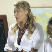 Pamela Pombo Y Avril Pilot Con Nino Dolce Playboy Tv Ep