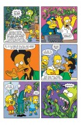 Bart Simpson's Treehouse of Horror #1 (1995)