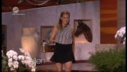 Hilary Duff - The Ellen Degeneres Show 15th April 2013