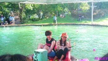 [PICS] 130427 NU'EST - Camping na Tailândia 178db6252007724