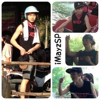 [PICS] 130427 NU'EST - Camping na Tailândia F44f26252006251