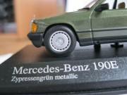 Mercedes 190E 1984 84a994252167642