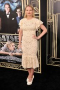 Jennifer Morrison - The Great Gatsby World Premiere in New York City  May 1st, 2013