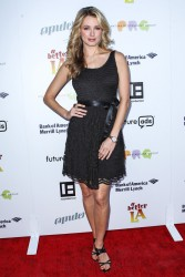 Shandi Finnessey - An Evening with a View Gala in LA 5/2/13