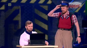 VII P³ocka Noc Kabaretowa (2013) PL.PDTV.XviD-TVM4iN