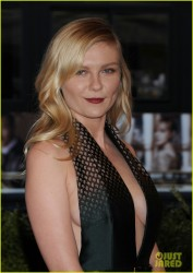 *Adds* Kirsten Dunst - 2013 Met Gala in NYC 5/6/13