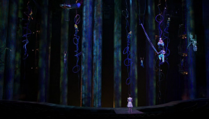 Cirque du Soleil: Worlds Away (2012) PL.BRRip.XviD-GHW / Lektor PL + RMVB + x264