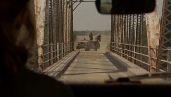 Kaznodzieja z karabinem / Machine Gun Preacher (2011) PL.DVDRip.XviD.AC3-inka | Lektor PL + rmvb + x264