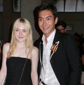   Dakota Fanning  @ Chanel Cruise Runway show  May 2013