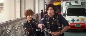 Mi³o¶æ 911 / Love 911 (2012) PLSUBBED.DVDRip.XviD-GHW / Napisy PL + RMVB
