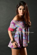 Foto seksi Destiara Talita Caleg PKPI - wartainfo.com
