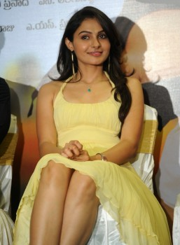 Andrea Jeremiah Indian Actress