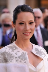 Lucy Liu - American Ballet Spring Gala in NYC 5/13/13