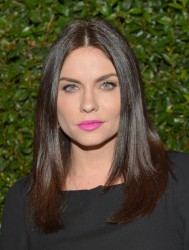 Jodi Lyn O'Keefe - Vogue & MAC Cosmetics dinner in LA 5/13/13