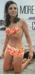 Dawn Wells: Old Bikini Shoot: Various Quality x 4