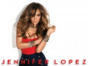 Jennifer Lopez : Hot Wallpapers x 5