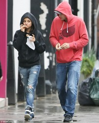 Mila Kunis - out in London 5/15/13