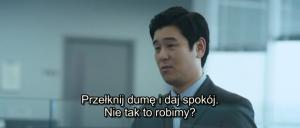 A Company Man (2012) PLSUBBED.DVDRip.XviD-GHW / Napisy PL + RMVB + x264