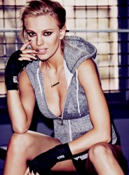Bar Paly x5 Maxim (US) May, 2013