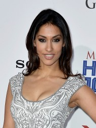 Janina Gavankar - Maxim Hot 100 Party in Hollywood 5/15/13
