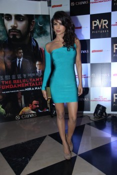 Priyanka Chopra at the premiere of THE RELUCTANT FUNDAMENTALIST