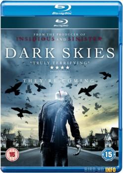 Dark Skies 2013 m720p BluRay x264-BiRD