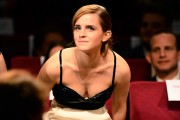 Emma Watson at The Bling Ring Premiere in Cannes, France on May 16, 2013
