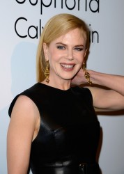 Nicole Kidman - Calvin Klein Celebrates Women In Film in Cannes 5/16/13