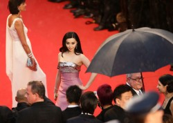 Fan Bingbing - 66th Annual Cannes Film Festival Opening Ceremony 5/15/13