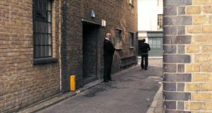 Grubsza sprawa / The Heavy (2010) PL.DVDRip.XviD.AC3-GHW / Lektor PL + RMVB