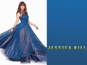 Jessica Biel : Hot Wallpapers x 2