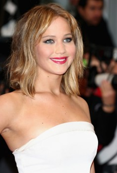 Jennifer Lawrence Jimmy P Premiere at the 66th Cannes Film Festival 1