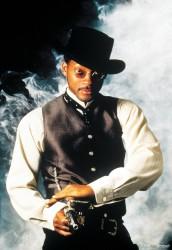 Дикий, дикий запад / Wild Wild West (Сальма Хайек, Уилл Смит, 1999) 6b00f9255265241