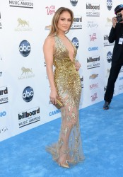 Jennifer Lopez - 2013 Billboard Music Awards in Las Vegas 5/19/13