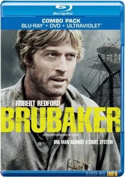 Brubaker 1980 m720p BluRay x264-BiRD