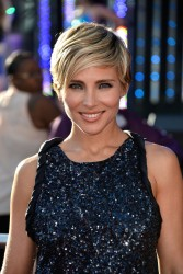 Elsa Pataky - 'Fast &amp;amp; Furious 6' premiere in LA 5/21/13