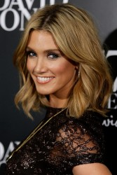 Delta Goodrem - David Jones 175 Year Celebration in Sydney 5/23/13