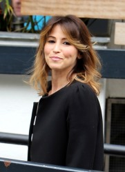 Rachel Stevens - at the London Studios 5/23/13