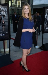 Mischa Barton - 'Now You See Me' screening in Hollywood 5/23/13