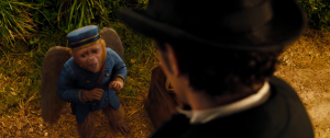 Oz Wielki i Potê¿ny / Oz: The Great and Powerful (2013) 720p.BRRip.XviD.AC3-GHW / Napisy PL + RMVB + x264